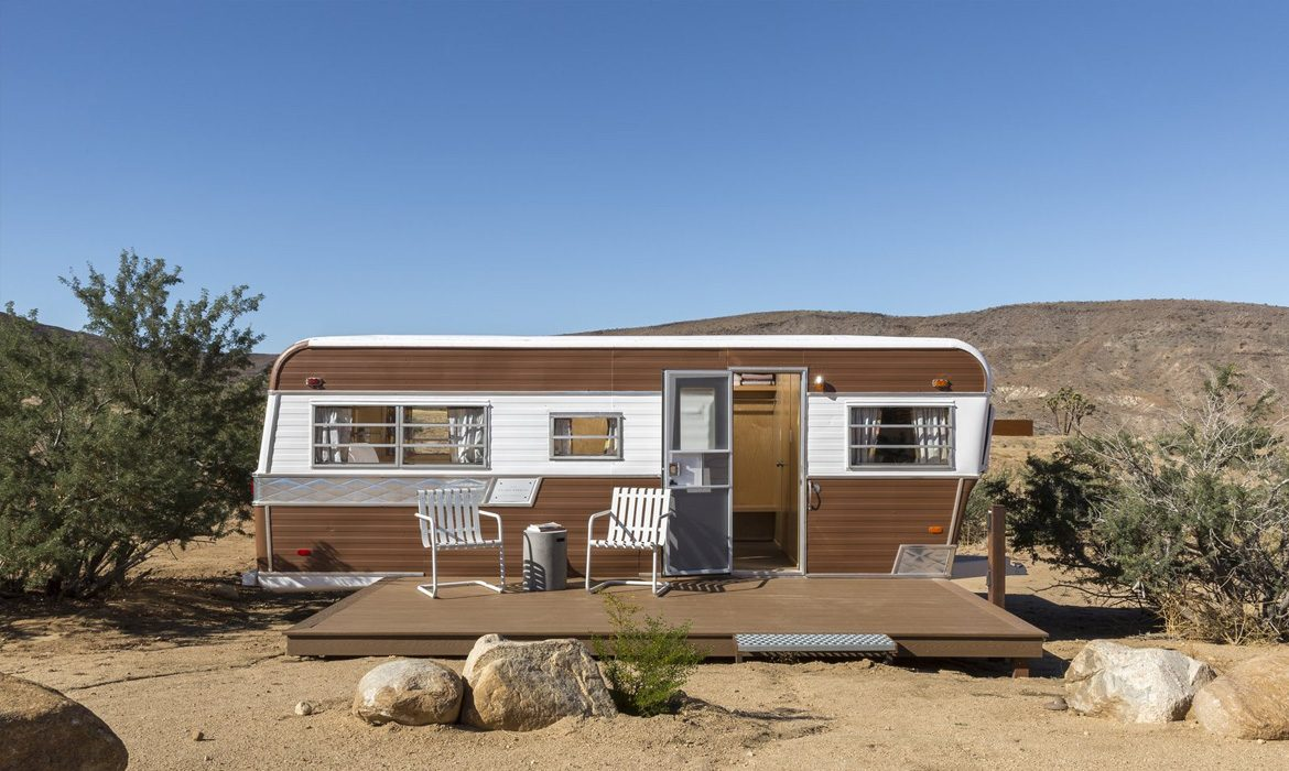 Off Grid Living Feature