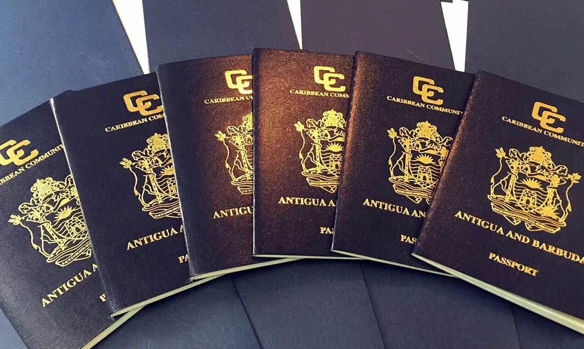 Second Citizenship Off The Grid