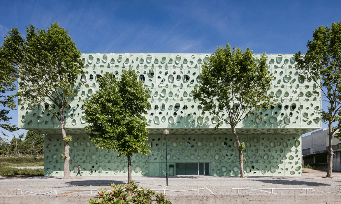 Sustainable Architecture Materials