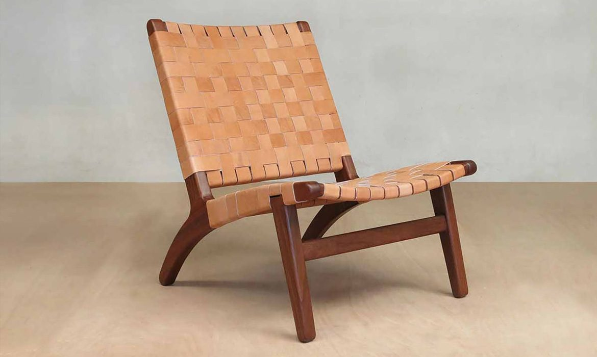 Sustainable Furniture Chair